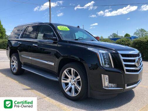 2015_Cadillac_Escalade_Premium 4WD_ Frankfort KY