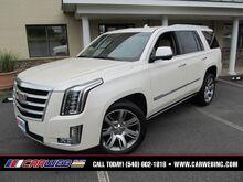 2015_Cadillac_Escalade_Premium 4WD_ Fredricksburg VA
