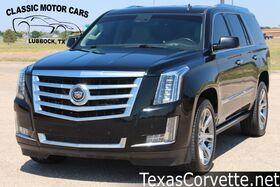2015_Cadillac_Escalade_Premium_ Lubbock TX