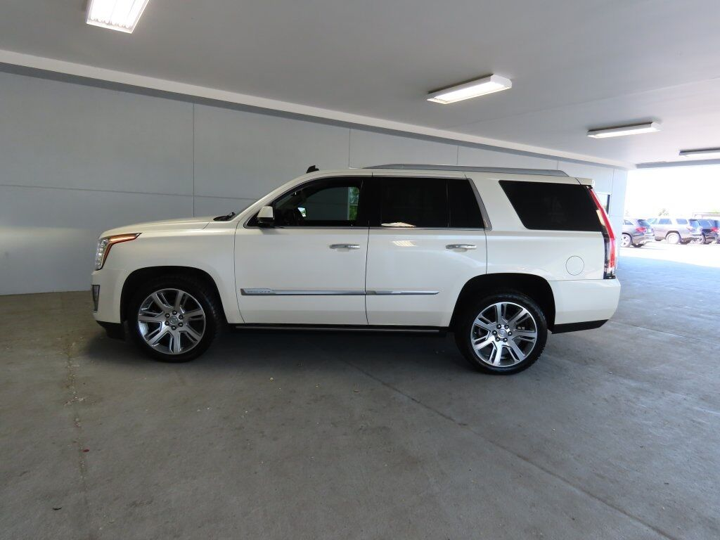2015 Cadillac Escalade Premium Merriam KS
