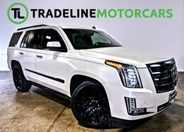 2015_Cadillac_Escalade_Premium NAVIGATION, REAR VIEW CAMERA, LEATHER AND MUCH MORE!!!_ CARROLLTON TX