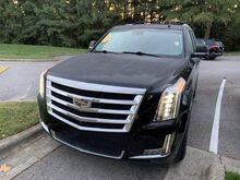 2015_Cadillac_Escalade_Premium_ Raleigh NC