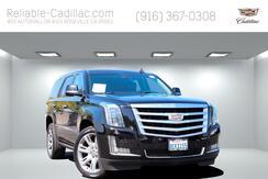 2015_Cadillac_Escalade_Premium_ Roseville CA