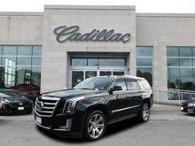 2015_Cadillac_Escalade_Premium_ Northern VA DC