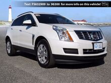 2015_Cadillac_SRX__ South Jersey NJ