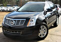 Cadillac SRX ** LUXURY COLLECTION ** - w/ NAVIGATION & LEATHER SEATS 2015