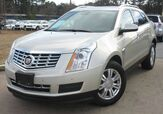 2015 Cadillac SRX ** LUXURY COLLECTION ** - w/ NAVIGATION & LEATHER SEATS