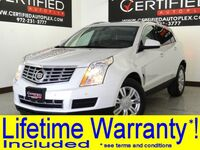 Cadillac SRX 3.6L LUXURY COLLECTION NAVIGATION PANORAMA LEATHER HEATED SEATS REAR CAMERA 2015