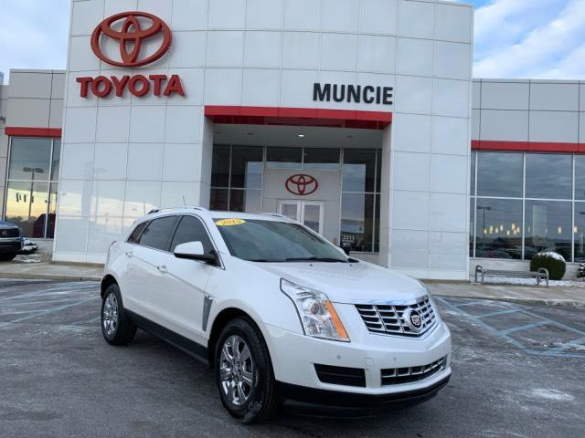 2015 Cadillac SRX FWD 4dr Luxury Collection Muncie IN