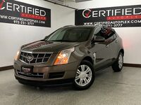 Cadillac SRX LUXURY DRIVER AWARENESS PKG NAVIGATION PANORAMIC ROOF REAR CAMER 2015