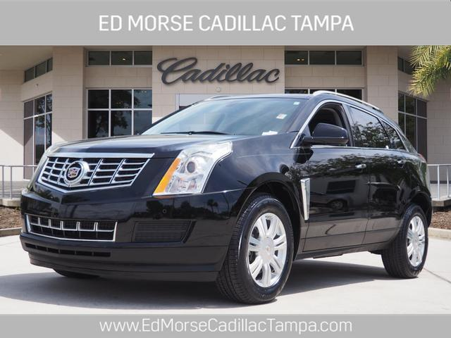sale srx collection performance used lauderdale awd for cadillac suv in fort fl