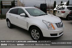 2015_Cadillac_SRX_Luxury_ Carrollton TX