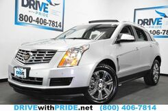 2015_Cadillac_SRX_Luxury Collection 1 OWN FACT WRNTY BOSE REAR CAM SENSORS PANO_ Houston TX