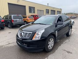 2015_Cadillac_SRX_Luxury Collection AWD_ Cleveland OH