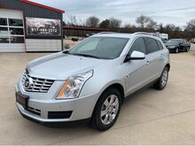 2015_Cadillac_SRX_Luxury Collection_ Burleson TX
