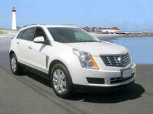 2015_Cadillac_SRX_Luxury Collection_ South Jersey NJ