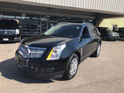 2015_Cadillac_SRX_Luxury Collection_ Cleveland OH