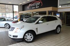2015_Cadillac_SRX_Luxury Collection_ Cuyahoga Falls OH