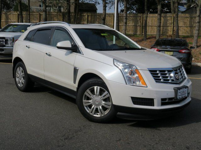2015 Cadillac SRX Luxury Collection Egg Harbor Township NJ