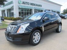 2015_Cadillac_SRX_Luxury Collection FWD LEATHER, NAVIGATION, PREMIUM STEREO, PANORAMIC SUNROOF, HTD FRONT STS_ Plano TX