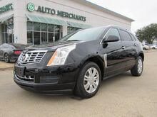 2015_Cadillac_SRX_Luxury Collection FWD NAV, PANO SUNROOF, POWER LIFTGATE, BOSE_ Plano TX