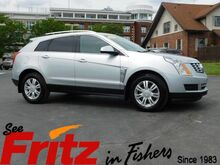 2015_Cadillac_SRX_Luxury Collection_ Fishers IN