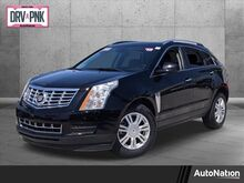 2015_Cadillac_SRX_Luxury Collection_ Fort Lauderdale FL