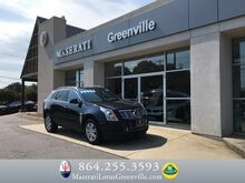 2015_Cadillac_SRX_Luxury Collection_ Greenville SC