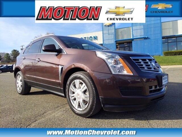 2015 Cadillac SRX Luxury Collection Hackettstown NJ