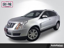 2015_Cadillac_SRX_Luxury Collection_ Naperville IL