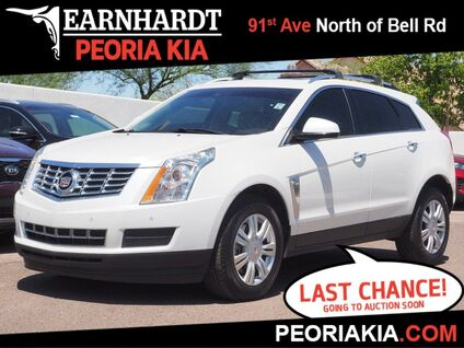 2015_Cadillac_SRX_Luxury Collection_ Peoria AZ