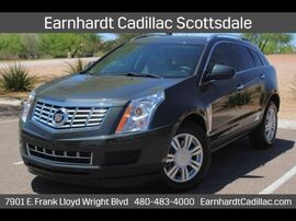 2015_Cadillac_SRX_Luxury Collection_ Phoenix AZ