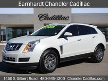 Cadillac SRX Luxury Collection 2015