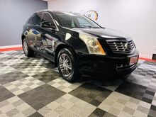 2015_Cadillac_SRX_Luxury Collection_ Plano TX