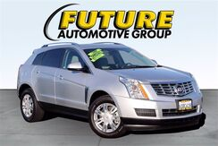 2015_Cadillac_SRX_Luxury Collection_ Roseville CA