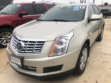 2015_Cadillac_SRX_Luxury Collection_ San Antonio TX