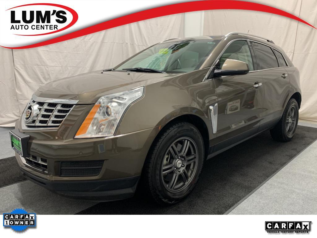 2015 Cadillac SRX Luxury Collection Warrenton OR