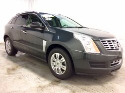 2015_Cadillac_SRX_Luxury Collection_ Wyoming MI