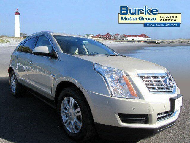 2015 Cadillac SRX Luxury Collection South Jersey NJ
