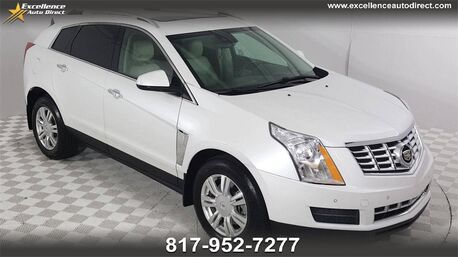 2015_Cadillac_SRX_Luxury_ Euless TX