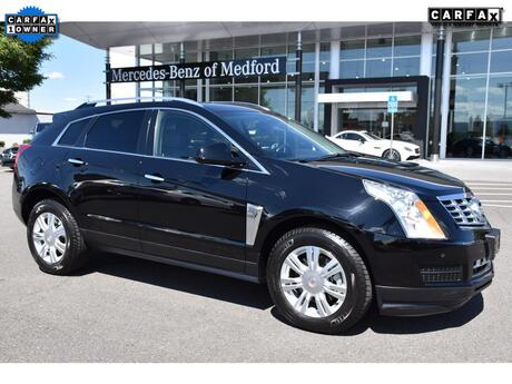 2015 Cadillac SRX Luxury Medford OR