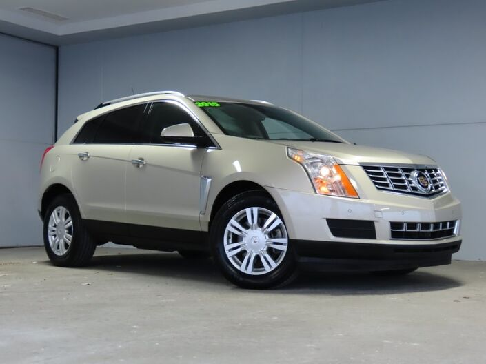 2015 Cadillac SRX Luxury Merriam KS