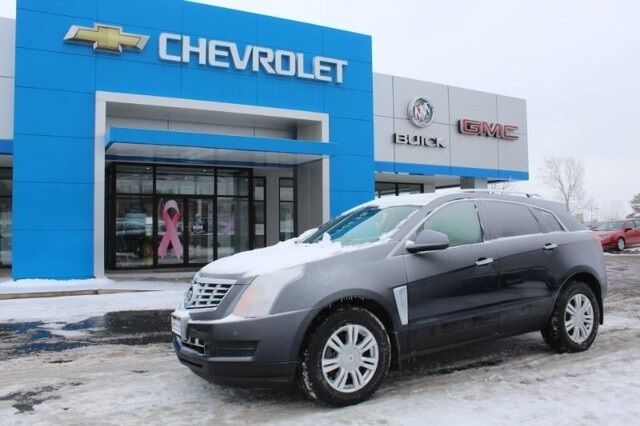 2015 Cadillac SRX Luxury Farmington MO