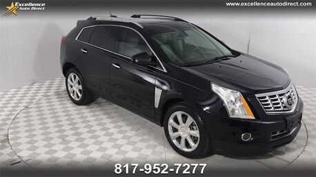 2015_Cadillac_SRX_Performance 1-OWNER,BLIND SPOT,SUNROOF,NAV,BCK-CAM..._ Euless TX