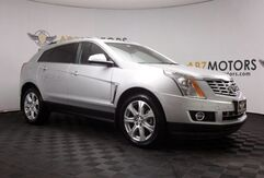 2015_Cadillac_SRX_Performance Collection Blind Spot,Navigation,Camera_ Houston TX
