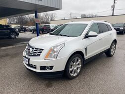 2015_Cadillac_SRX_Performance Collection_ Cleveland OH