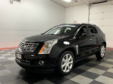 2015_Cadillac_SRX_Performance Collection_ Fond du Lac WI