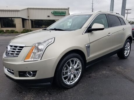 2015 Cadillac SRX Performance Collection Fort Wayne Auburn and Kendallville IN