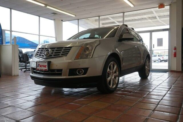 2015 Cadillac SRX Performance Collection Mission TX