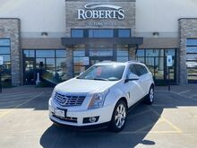 2015_Cadillac_SRX_Performance Collection_ Springfield IL